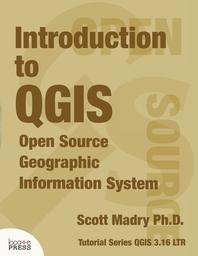 [해외]Introduction to QGIS