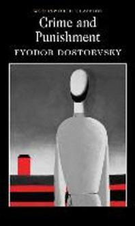 [해외]Crime and Punishment (Paperback)