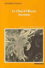 LE CHEF D OEUVRE INCONNU: 발자크 단편선(불문문학작품 19)