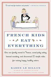 [해외]French Kids Eat Everything