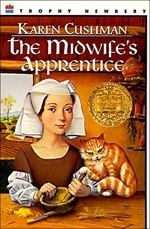 [보유]The Midwife's Apprentice (1996 Newbery Medal winner)