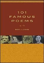 [해외]101 Famous Poems