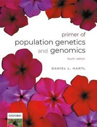 [해외]A Primer of Population Genetics and Genomics