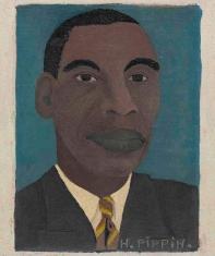[해외]Horace Pippin, American Modern
