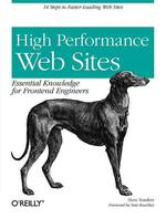 [해외]High Performance Web Sites (Paperback)