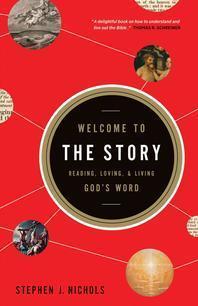 [해외]Welcome to the Story (Paperback)