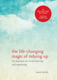 [보유]The Life-Changing Magic of Tidying Up