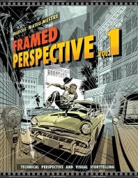[해외]Framed Perspective Vol. 1