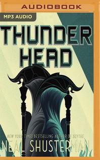 [해외]Thunderhead (MP3 CD)