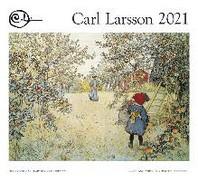 [해외]Der Grosse Carl Larsson-Kalender 2021