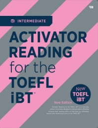 Activator Reading for the TOEFL iBT(Intermediate)
