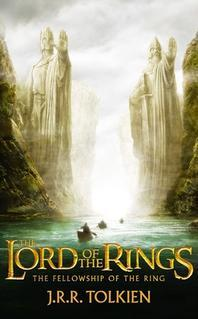 The Lord of the Rings #1 : The Fellowship of the Ring