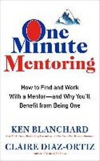 [해외]One Minute Mentoring (Hardcover)