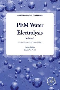 [해외]Pem Water Electrolysis