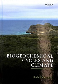 [해외]Biogeochemical Cycles and Climate