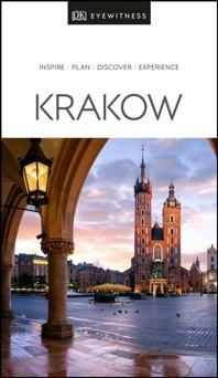 [해외]DK Eyewitness Krakow (Paperback)