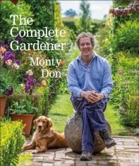 [해외]The Complete Gardener