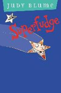 [해외]Superfudge (Hardcover)
