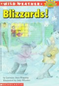 Blizzards (Hello Reader Level 4)