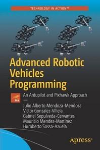 [해외]Advanced Robotic Vehicles Programming