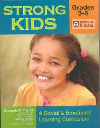 Strong Kids: Grades 3-5 : A Social and Emotional Learning Curriculum