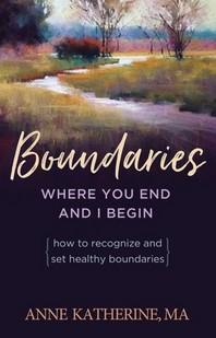 [해외]Boundaries Where You End and I Begin