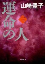 [해외]運命の人 3