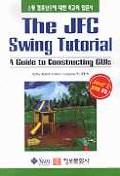 THE JFC SWING TUTORIAL(S/W포함)