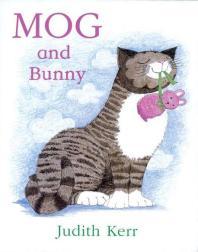 [해외]Mog and Bunny