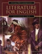 LITERATURE FOR ENGLISH : ADVANCED. 2(STUDENT BOOK)