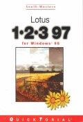 Lotus 1-2-3 97 for Windows 95