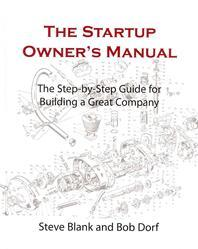 [해외]The Startup Owner's Manual (Hardcover)