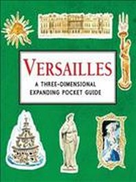 [해외]Versailles Three Dimen Expand Pocket Gde (hardback)
