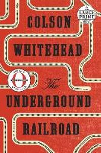 [해외]The Underground Railroad (Oprah's Book Club) (Paperback)