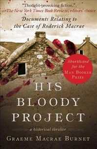 [해외]His Bloody Project (Paperback)