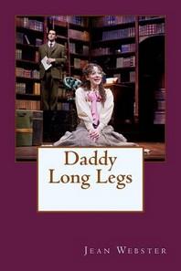 [해외]Daddy Long Legs (Paperback)
