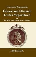 [해외]Eduard und Elisabeth bei den Megamikren (Hardcover)
