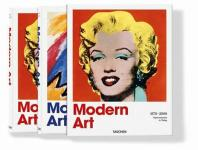 Modern Art 2 Volume Boxed Set