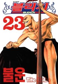 블리치. 23