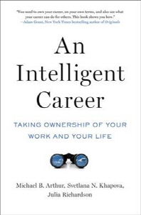 [해외]An Intelligent Career
