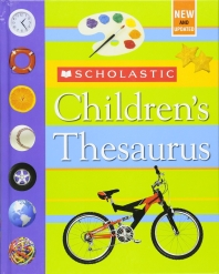 [해외]Scholastic Children's Thesaurus