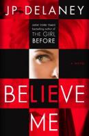 [해외]Believe Me (Hardcover)