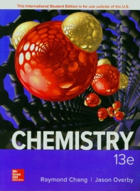 [해외]ISE Chemistry