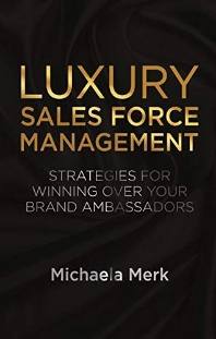 [해외]Luxury Sales Force Management