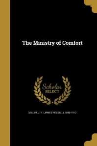 The Ministry of Comfort