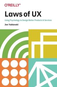[해외]Laws of UX (Paperback)