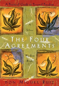 [해외]The Four Agreements