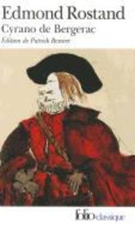 [해외]Cyrano de Bergerac