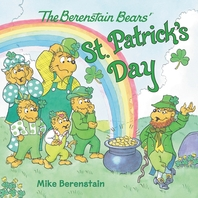 [해외]The Berenstain Bears' St. Patrick's Day