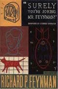 [해외]Surely You're Joking, MR Feynman!